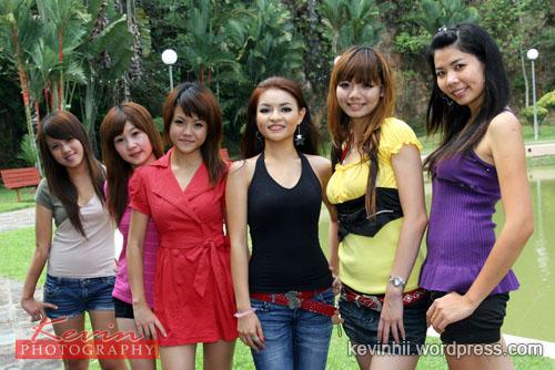 Photo Contest Models