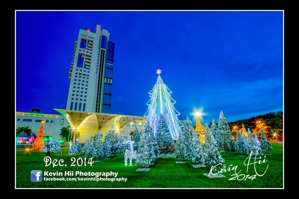 Kevin Hii_Sibu_Christmas Tree-02