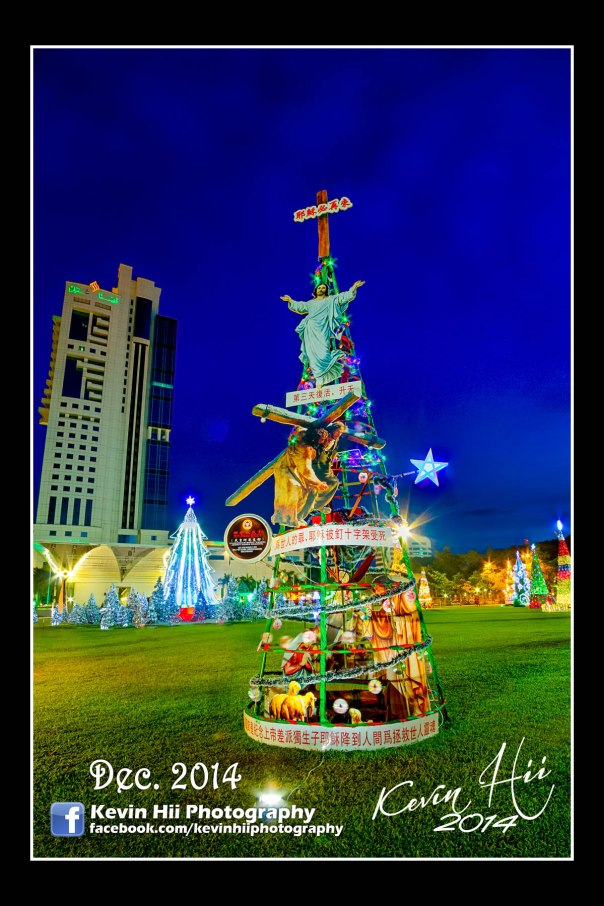 Kevin Hii_Sibu_Christmas Tree-04