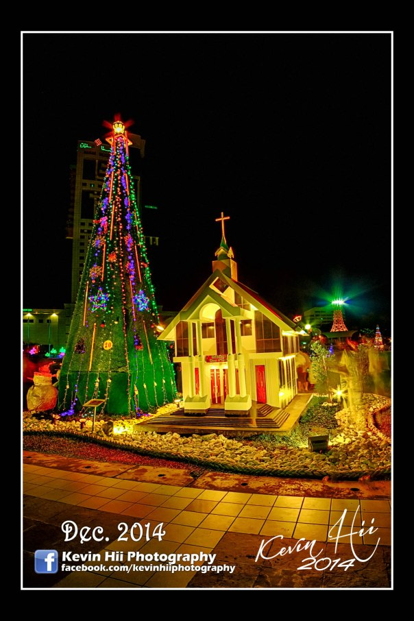 Kevin Hii_Sibu_Christmas Tree-05