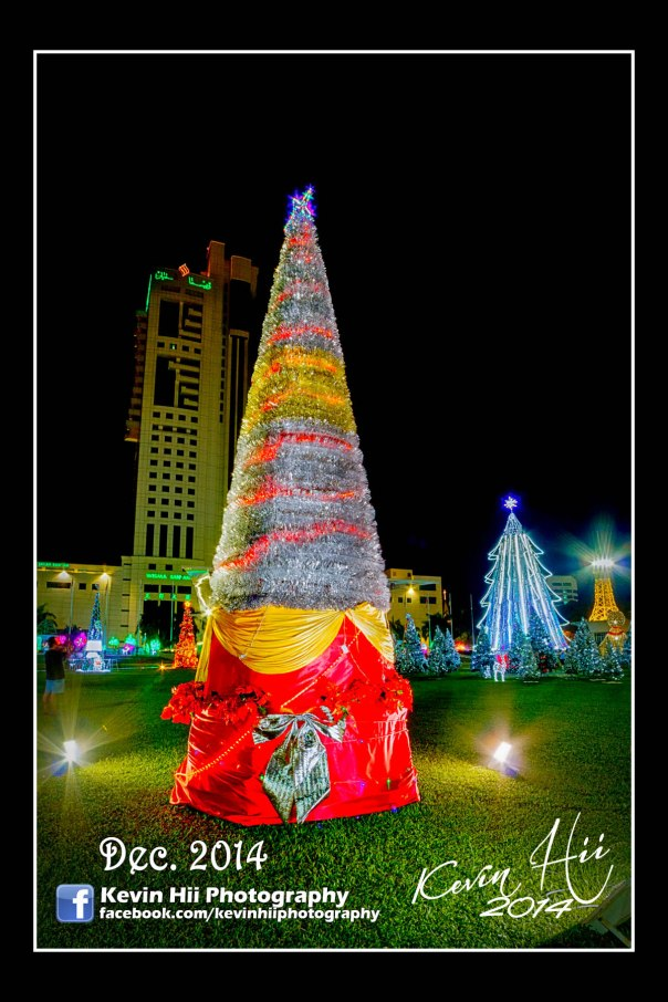 Kevin Hii_Sibu_Christmas Tree-06