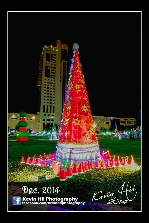 Kevin Hii_Sibu_Christmas Tree-07