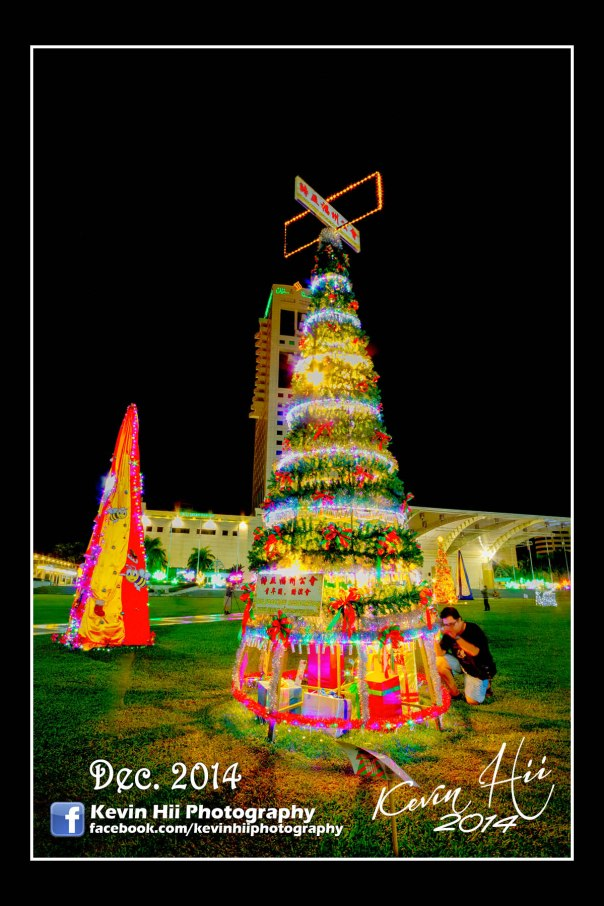 Kevin Hii_Sibu_Christmas Tree-08