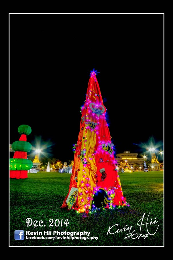 Kevin Hii_Sibu_Christmas Tree-09