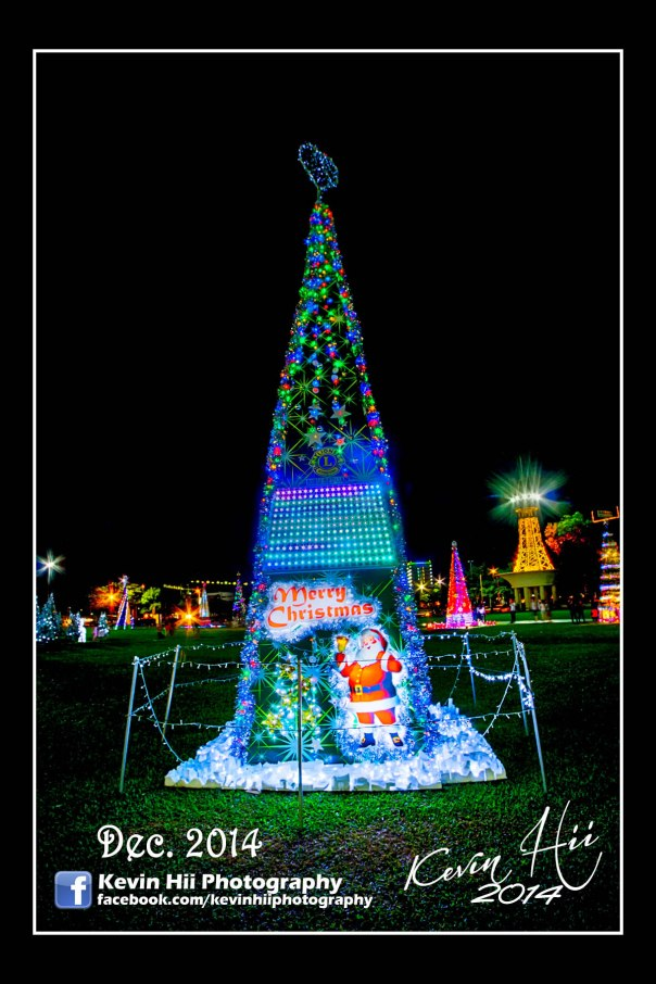Kevin Hii_Sibu_Christmas Tree-11
