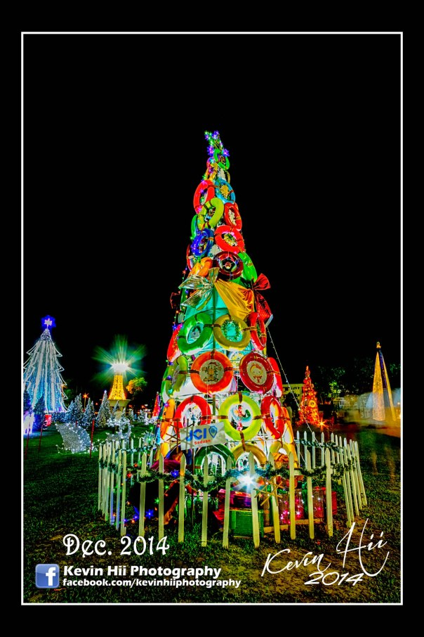 Kevin Hii_Sibu_Christmas Tree-14
