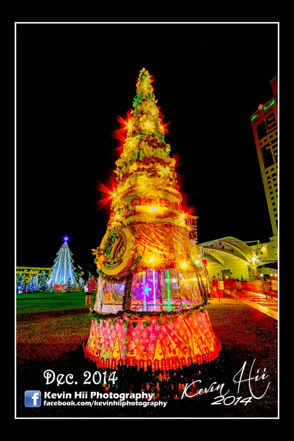 Kevin Hii_Sibu_Christmas Tree-18