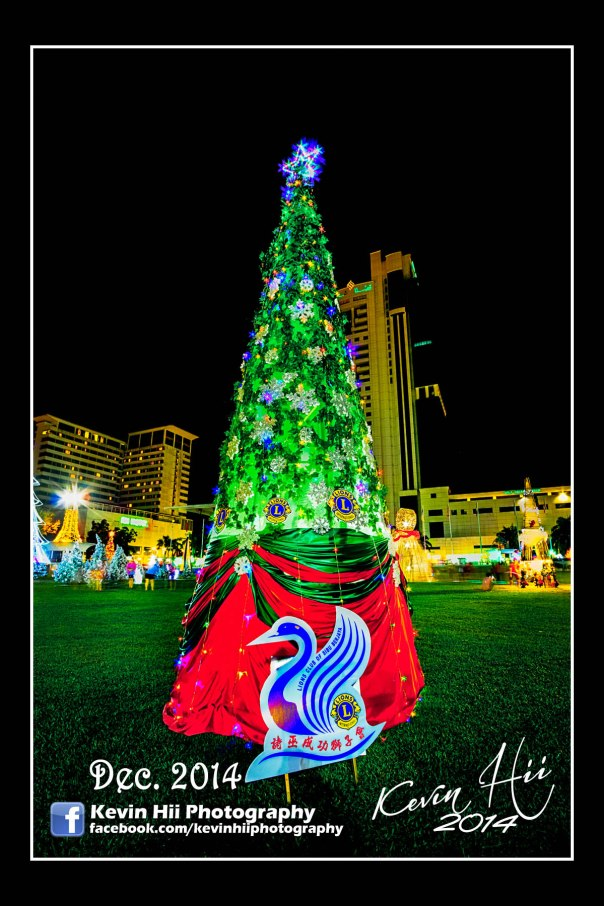 Kevin Hii_Sibu_Christmas Tree-20