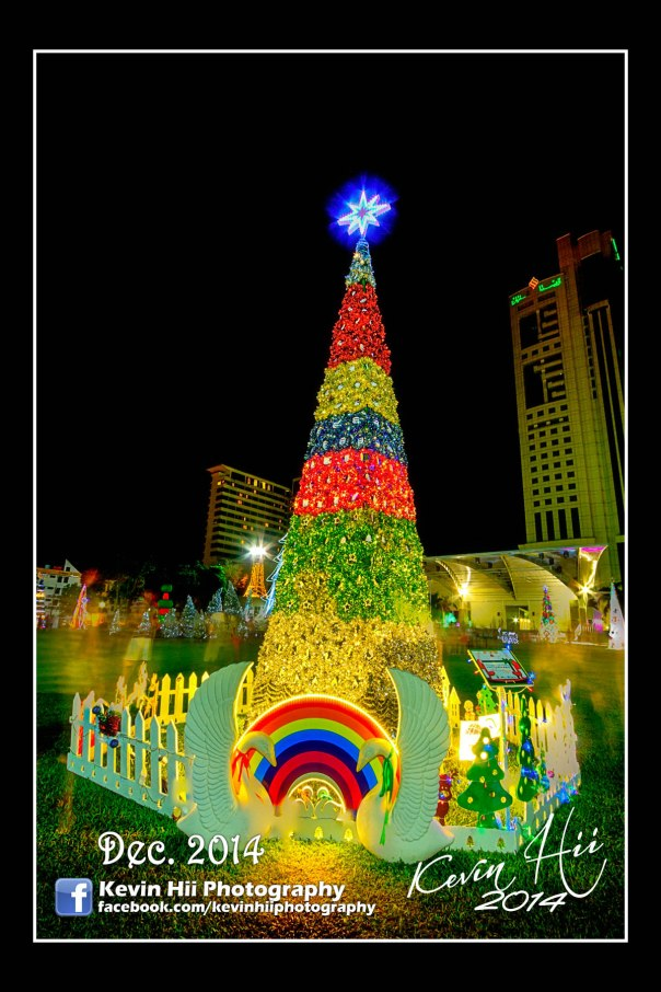 Kevin Hii_Sibu_Christmas Tree-21