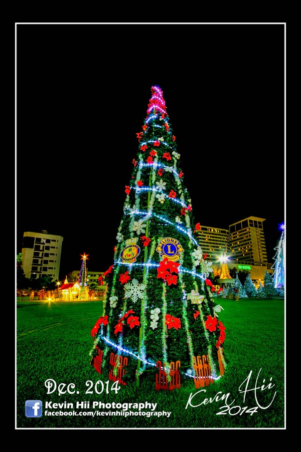 Kevin Hii_Sibu_Christmas Tree-22